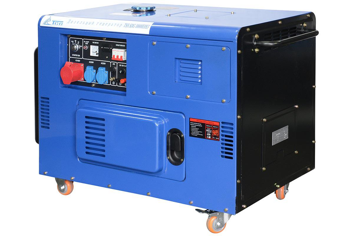 Дизельный генератор ТСС Sdg 12000ehs3 electrolux ehs 60160 x