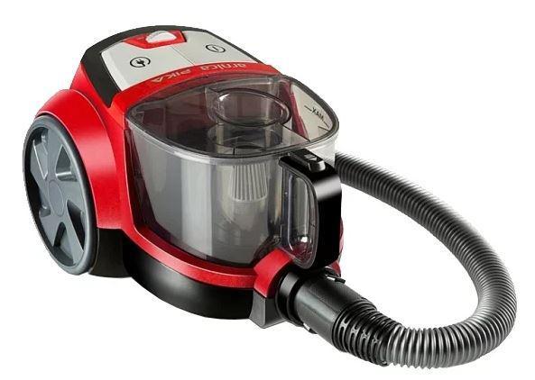 Пылесос Arnica Pika et14430 фильтр тонкой очистки denzel 97282