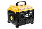 Инверторный бензиновый генератор HUTER DN1500i