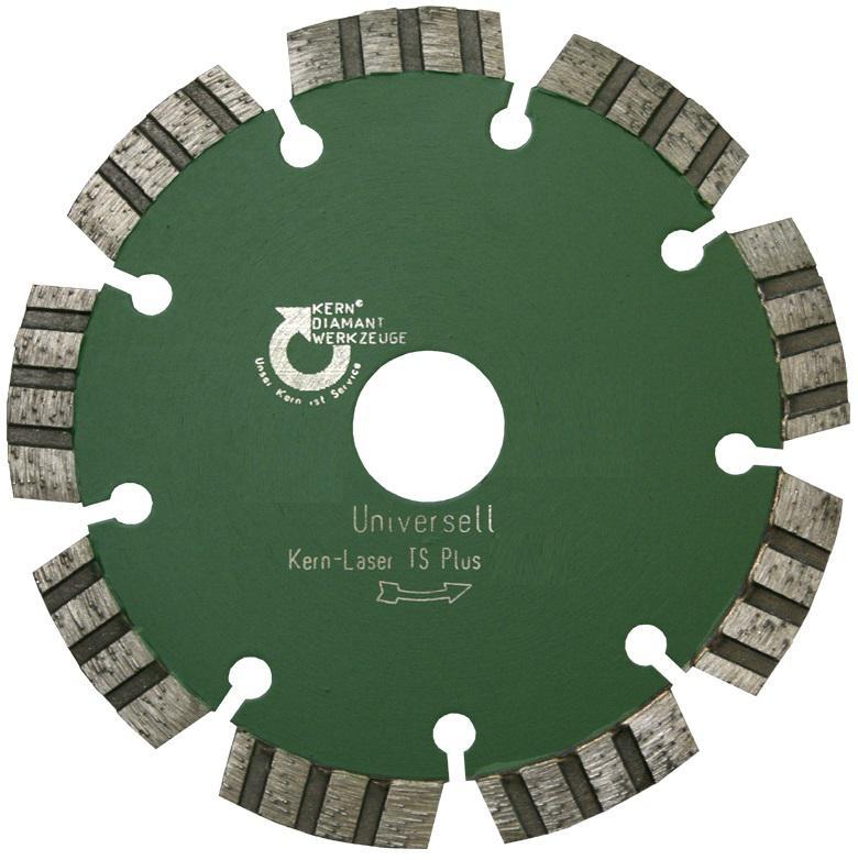Круг алмазный Kern deudiam 23-036 laser ts-plus