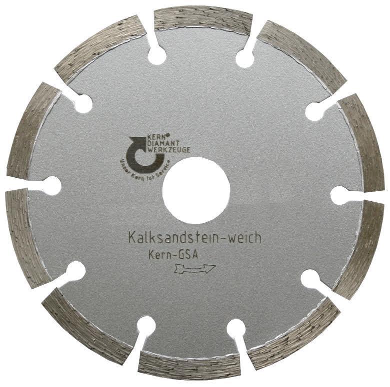 Круг алмазный Kern deudiam 25-082 asl silverline