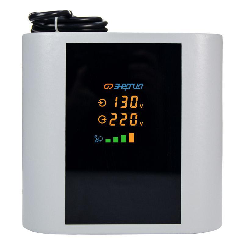 Стабилизатор ЭНЕРГИЯ Нybrid 1000 стабилизатор напряжения энергия нybrid снвт 3 000 3
