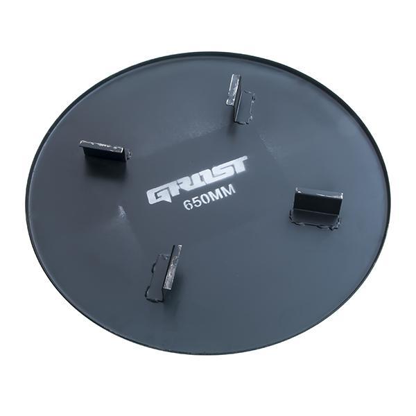 Круг зачистной Grost 117903 диск затирочный 600 мм impulse 000172052
