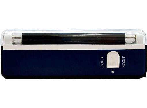 Ультрафиолетовый детектор банкнот FERON 22025