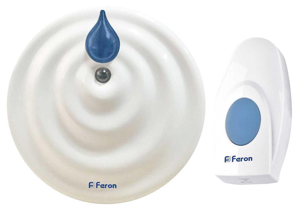Звонок Feron 23687