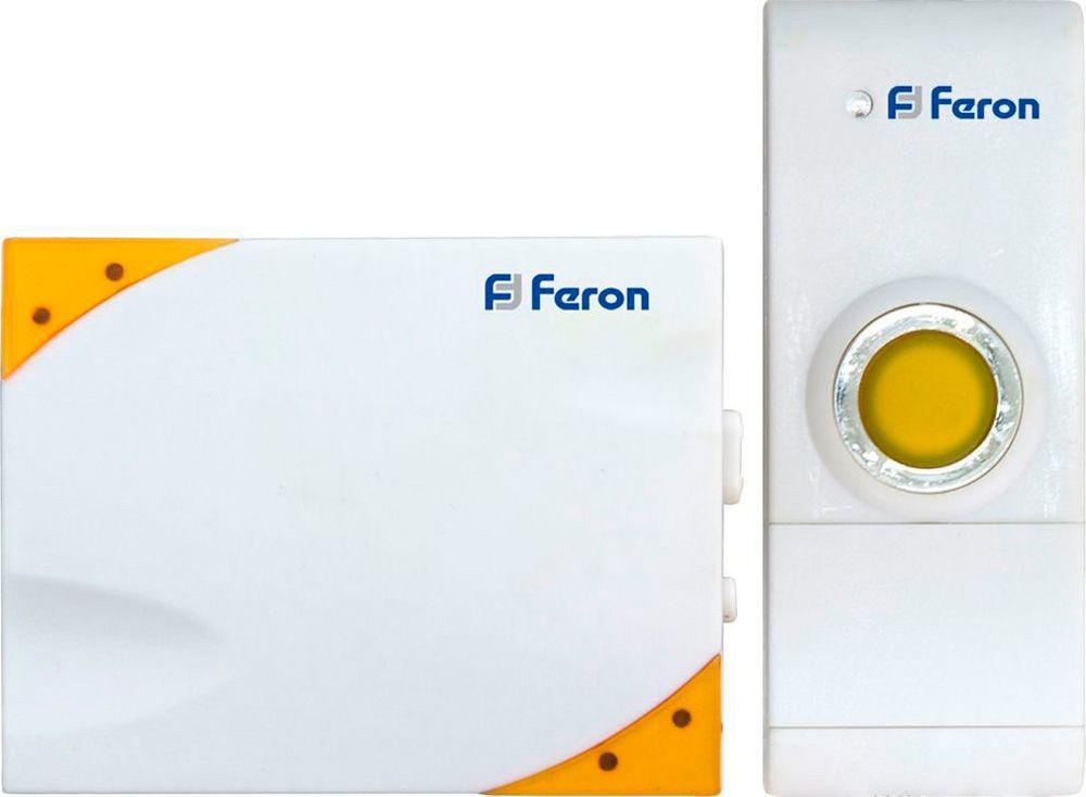 Звонок Feron 23676