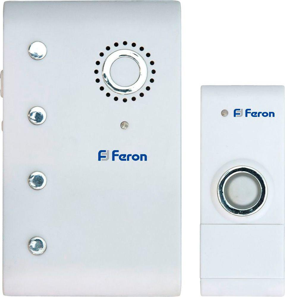 Купить Звонок Feron 23674