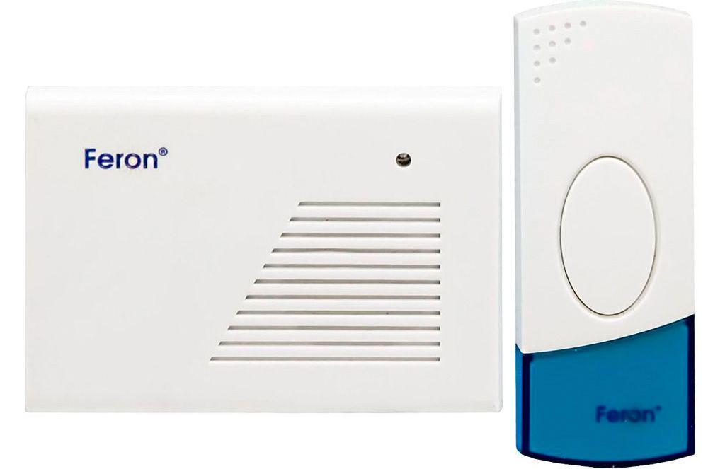 Звонок Feron 23605 звонок feron 23676