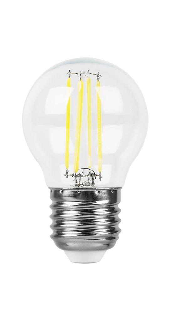 Лампа светодиодная Feron 25582 цена