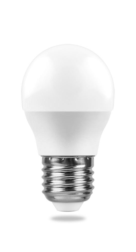 Лампа светодиодная Feron 25405 лампа светодиодная feron 25630