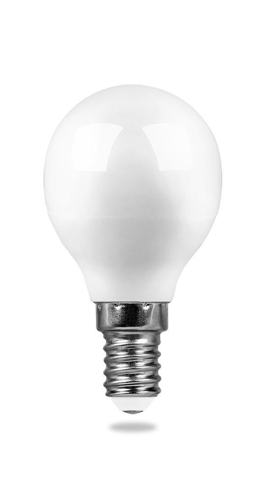 Лампа светодиодная Saffit 55082