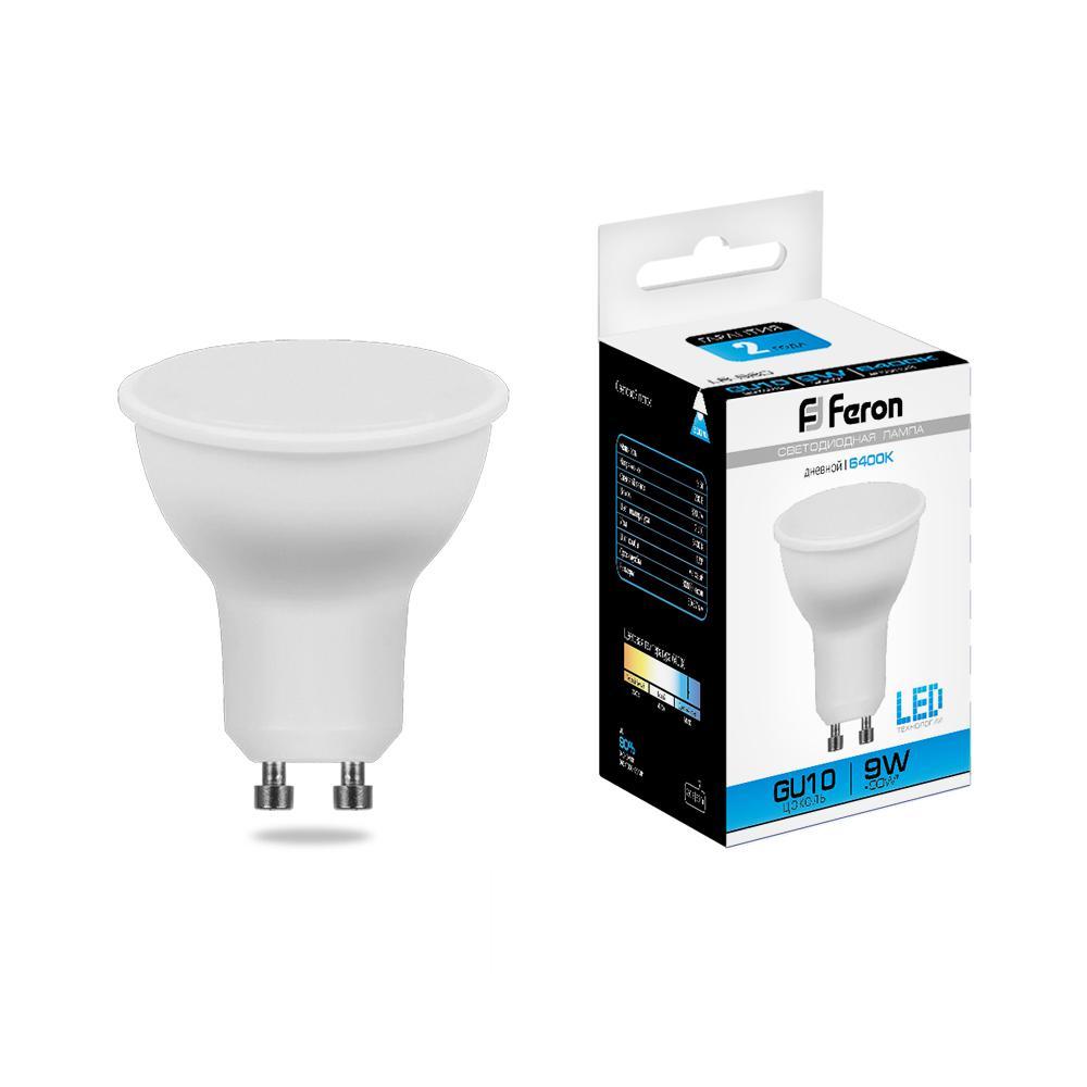 Лампа светодиодная Feron 25844
