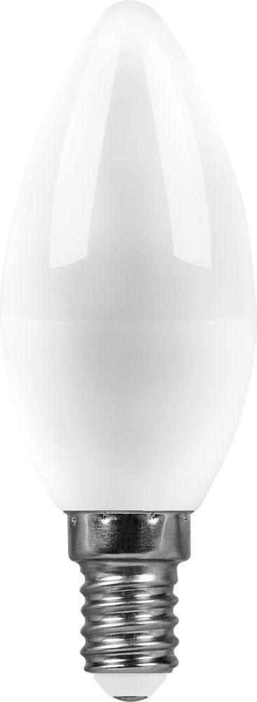 Лампа светодиодная Saffit 55030