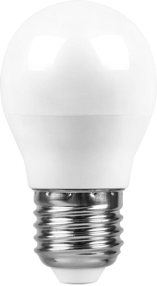 Лампа светодиодная Saffit 55026