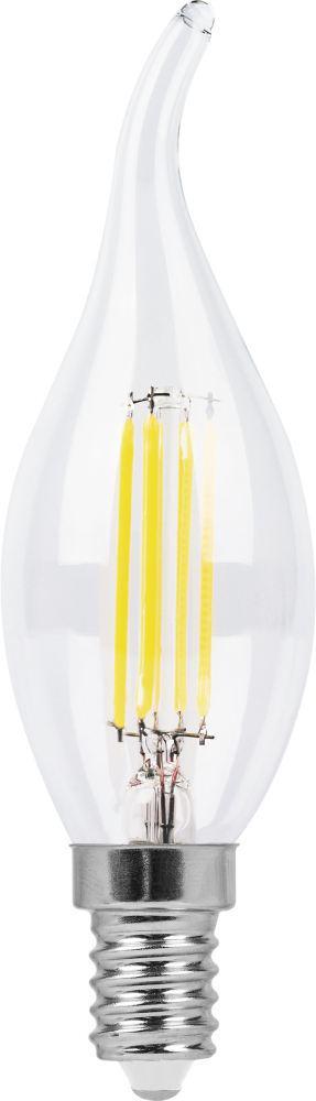 Лампа светодиодная Feron 25653 светодиодная лампа feron lb 69 5w 230v e14 2700k 25653