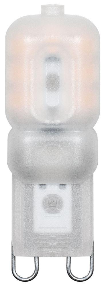 Лампа светодиодная Feron 25638 лампа светодиодная g9 3w 3300k колба матовая 4690389085642
