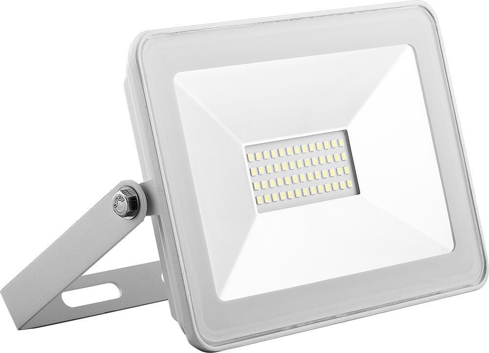 Прожектор светодиодный Saffit 55072 стационарный