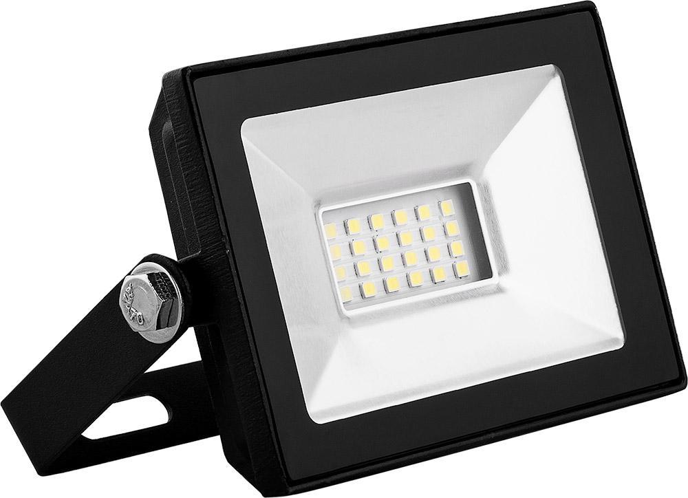 Прожектор светодиодный Saffit 55067