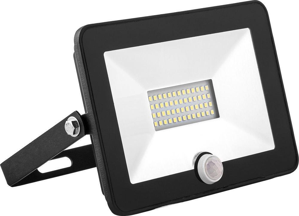 Прожектор светодиодный Saffit 29523