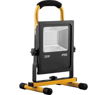 Прожектор аккумуляторный светодиодный FERON 32089