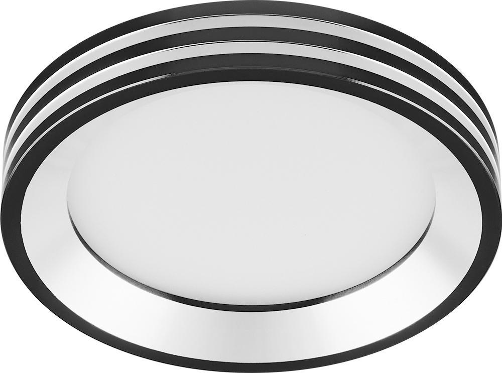Светильник потолочный Feron 28912 встраиваемый светильник feron al612 28912