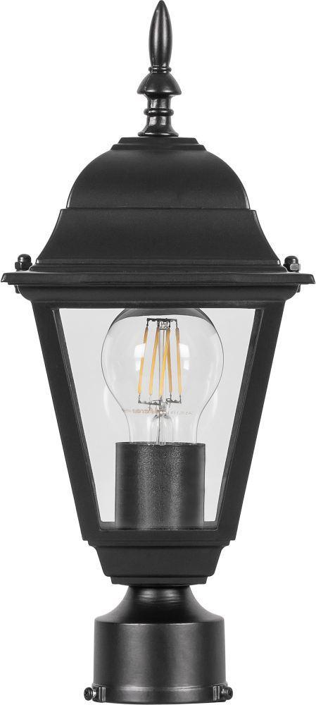 Светильник уличный Feron 11028 наземный уличный светильник feron 4203 11028