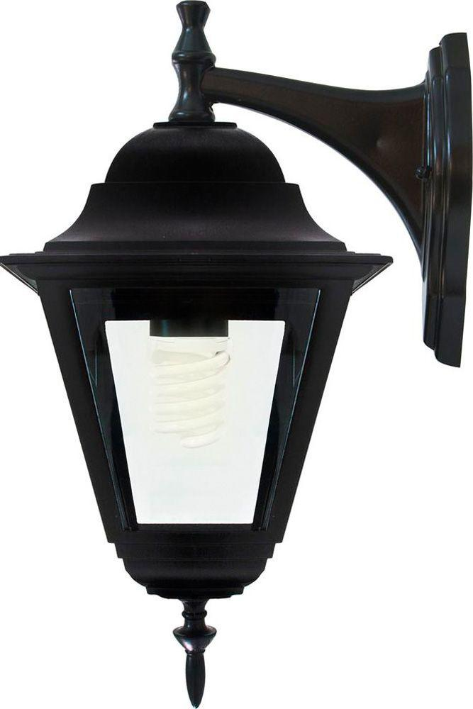 Светильник уличный Feron 11026 настенный светильник feron el18 12900