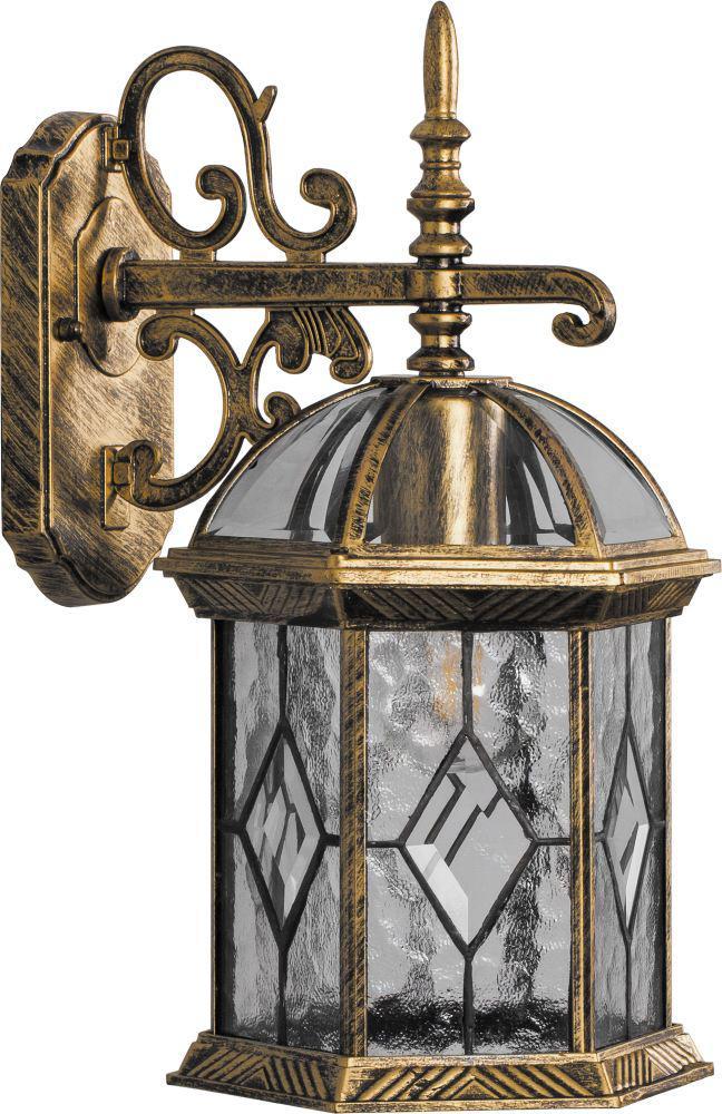 Светильник уличный Feron 11335 настенный светильник feron el18 12900