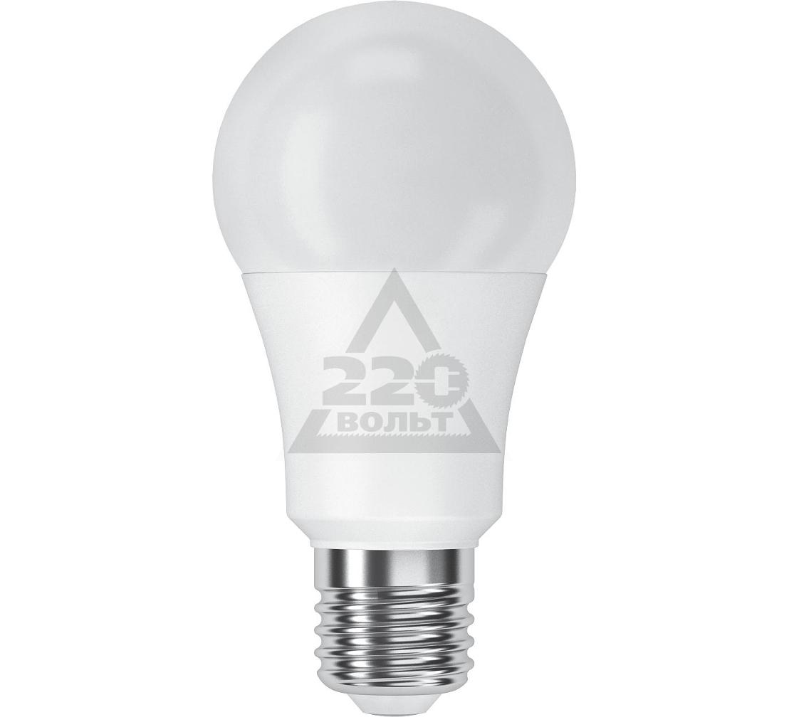 Лампа светодиодная ФОТОН 22804