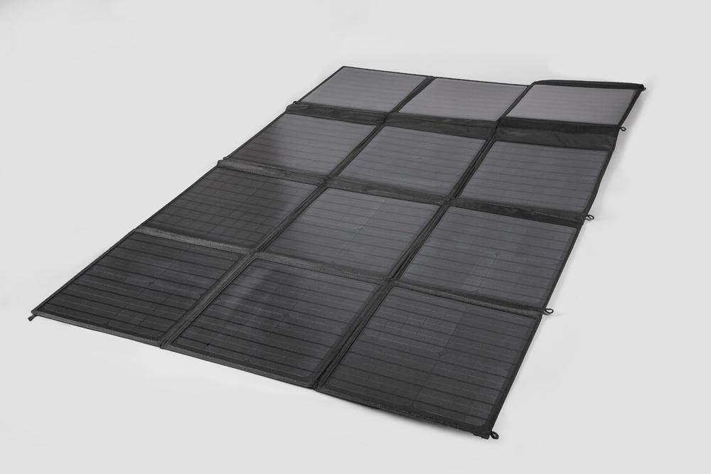 Солнечная панель Feron 32196
