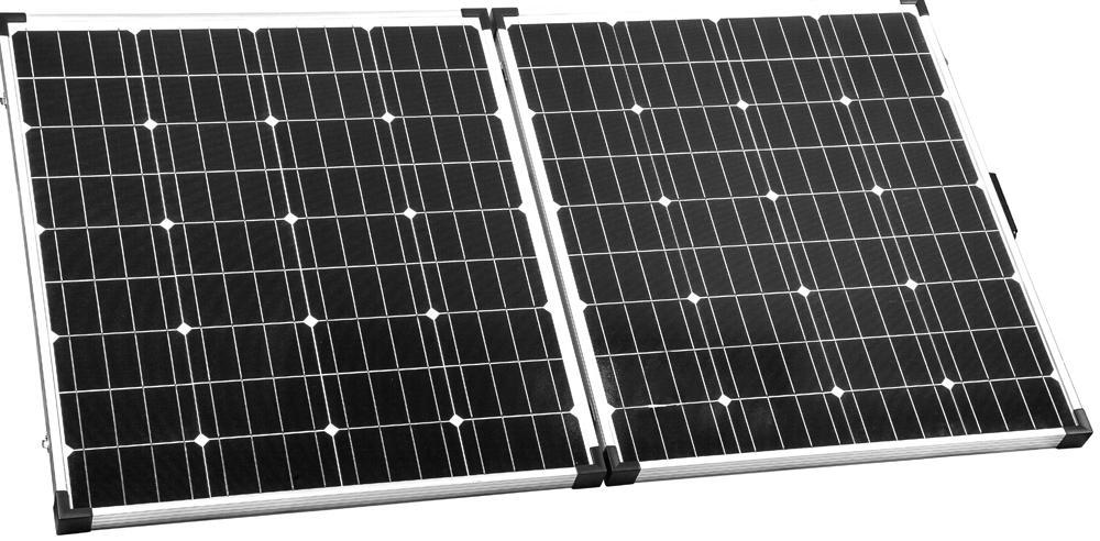 Солнечная панель Feron 32199