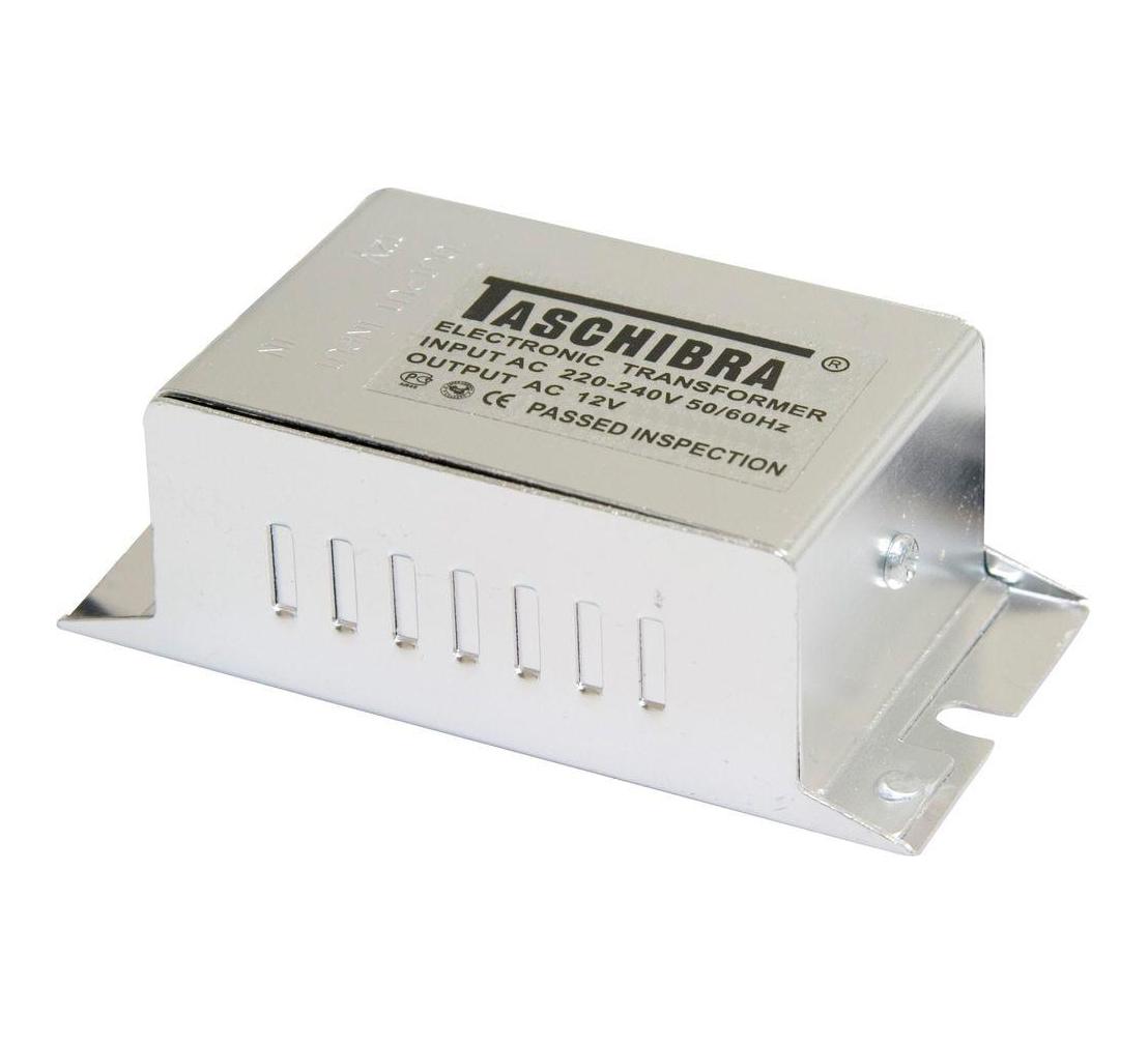 Электронный трансформатор 230/12 150 Вт, TRA25 Taschibra FERON 21006