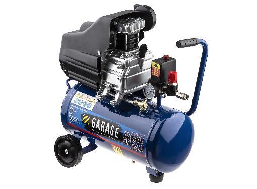 Поршневой масляный компрессор GARAGE ST 24.F220/1.3