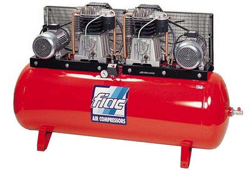 Компрессор Fiac Abt 500-2200b