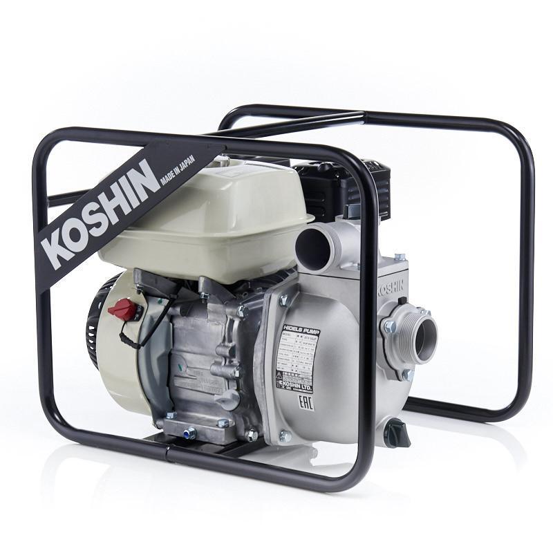 Мотопомпа Koshin Seh-50jp