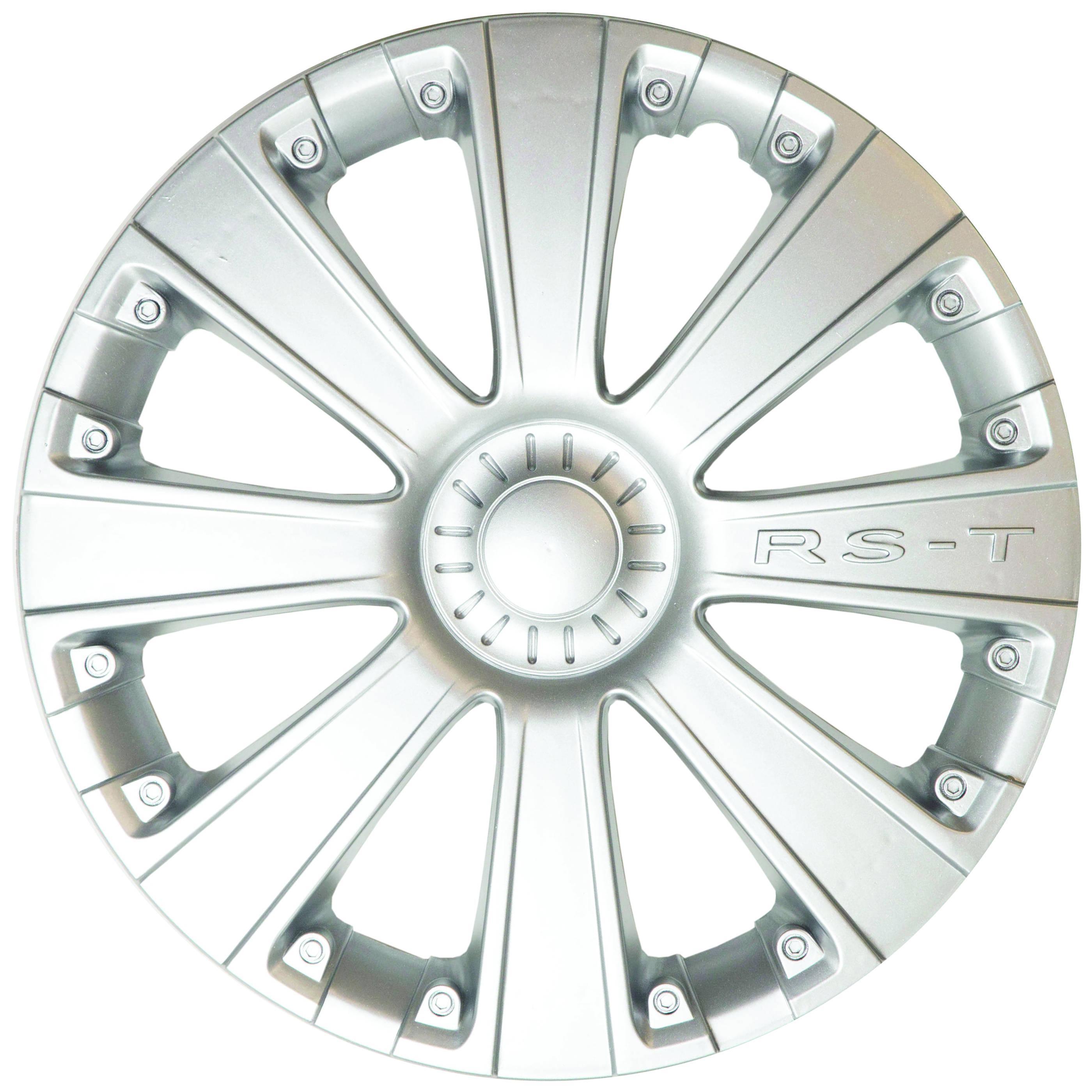 Колпаки на колёса Autoprofi Rss16 декоративные колпаки на штампованные колеса 16