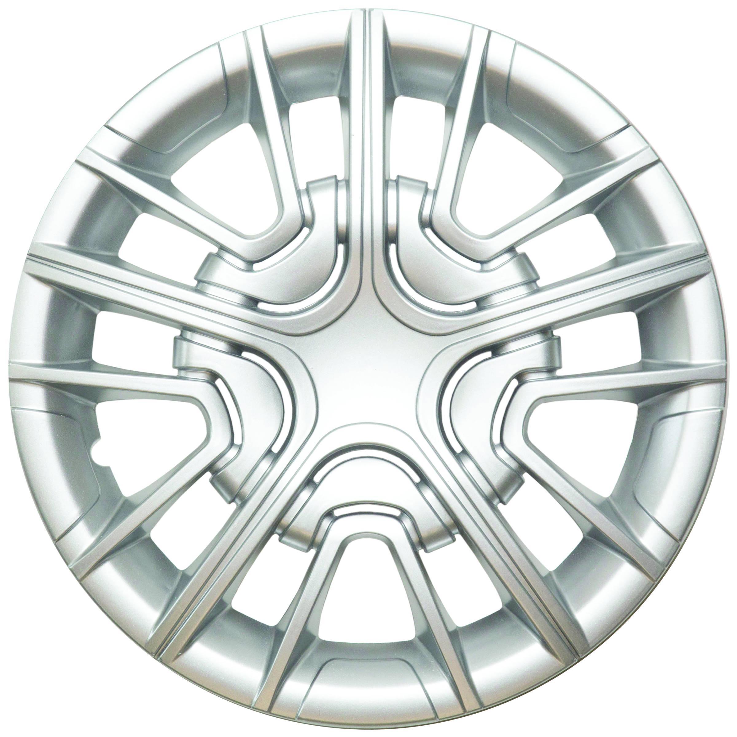 Колпаки на колёса Autoprofi Hes15