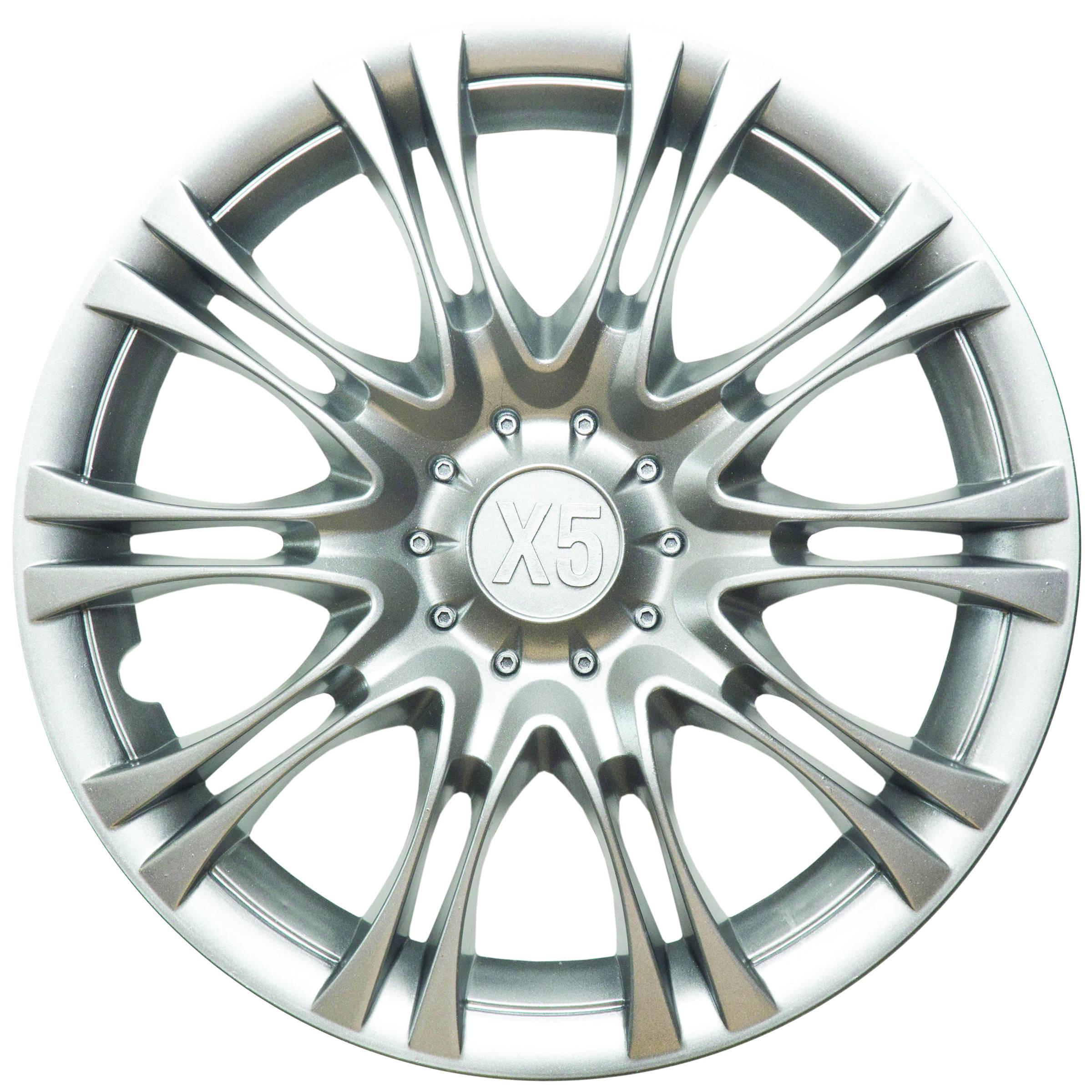 Колпаки на колёса Autoprofi Xps16 декоративные колпаки на штампованные колеса 16