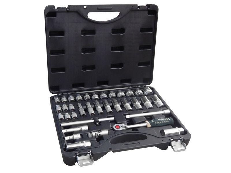 Набор инструментов Rock force Rf-3351-5 набор инструмента forsage 3351 5