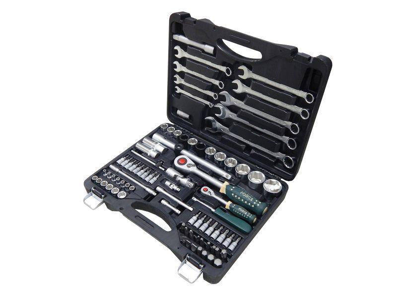 цена на Набор инструментов Rock force Rf-4821-7