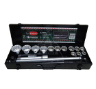 Набор инструментов ROCK FORCE RF-6161-9