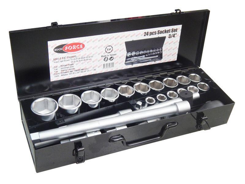 Набор инструментов Rock force Rf-6241-5 набор инструмента forsage 6241 5