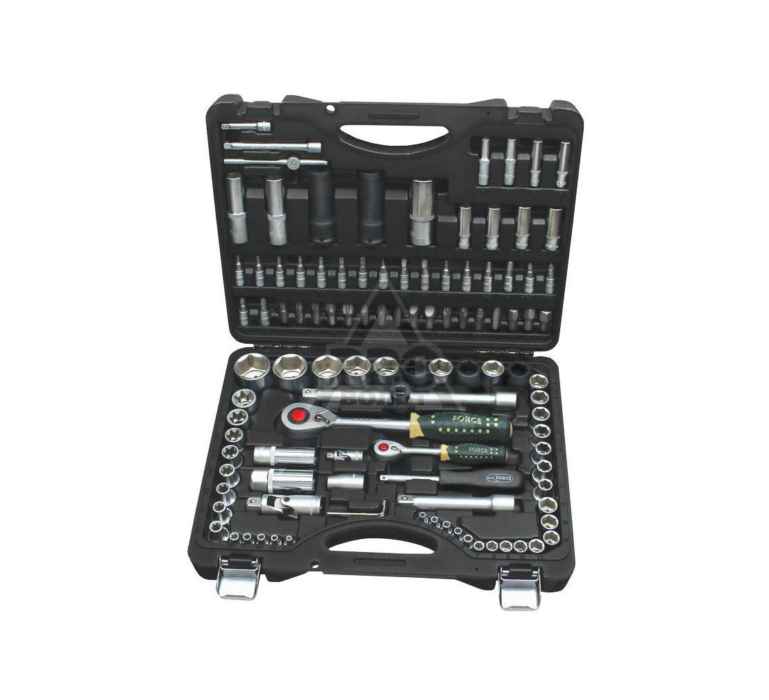 Набор инструментов ROCK FORCE RF-41082-5