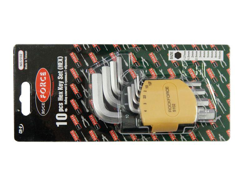 Набор ключей Rock force Rf-5102 сумка givenchy bb0 5102 012 antigona