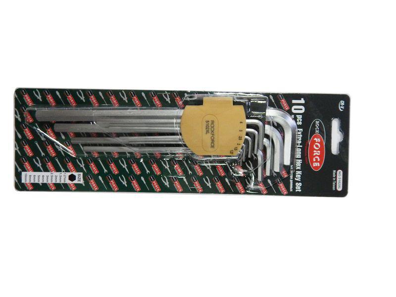 Набор ключей Rock force Rf-5102xl набор инструмента rock force 5102p