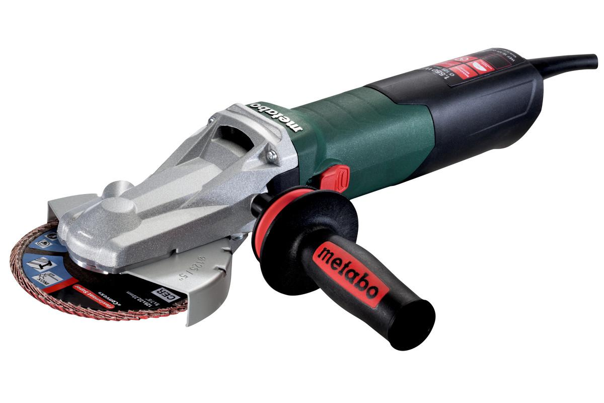 УШМ (болгарка) Metabo Wef 15-125 quick (613082000)