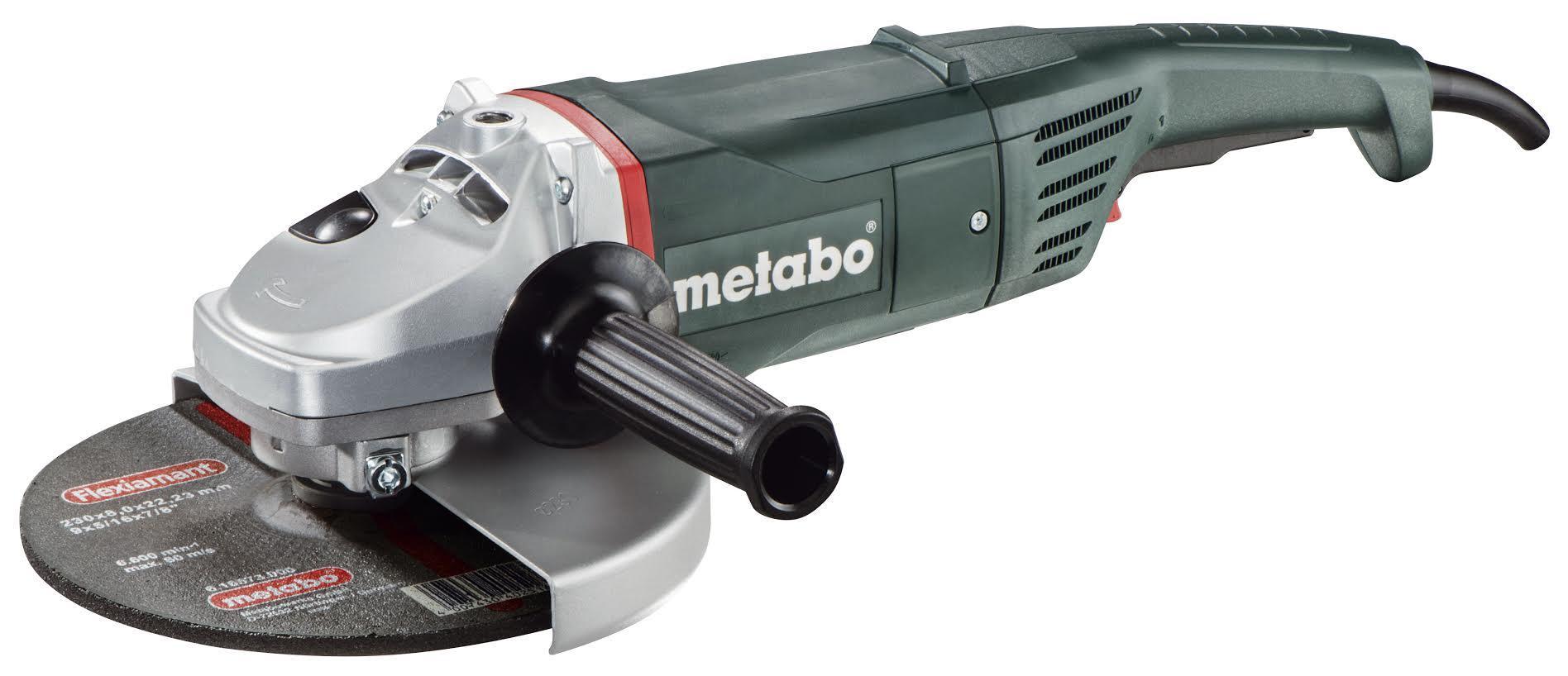 УШМ (болгарка) Metabo W2400-230 (600378000)