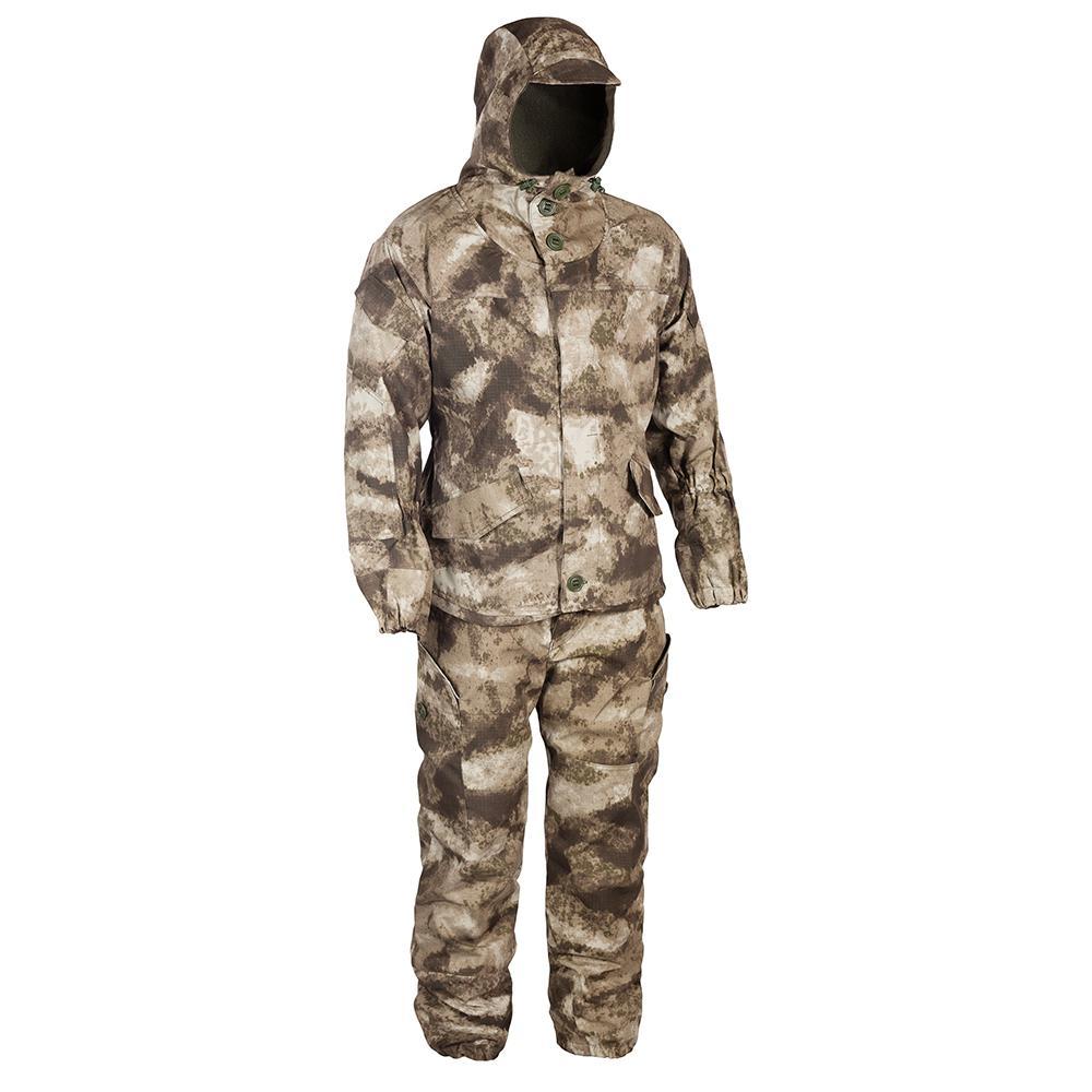 Костюм Huntsman Горка-v туман рюкзак huntsman пикбастон цвет камуфляж 80 л