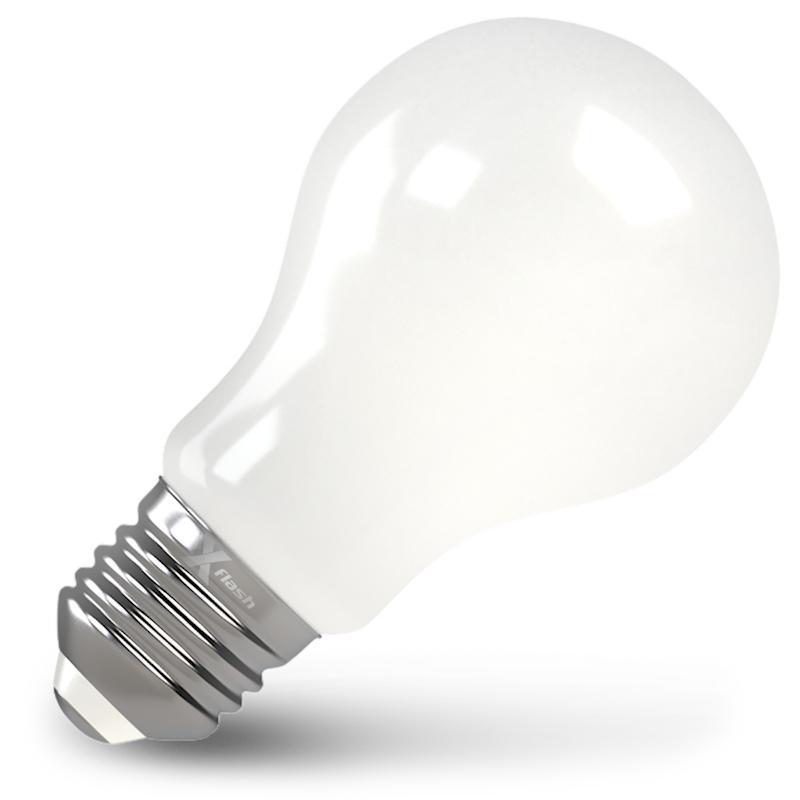Лампа X-flash Xf-e27-flm-a60-6w-4000k-230v