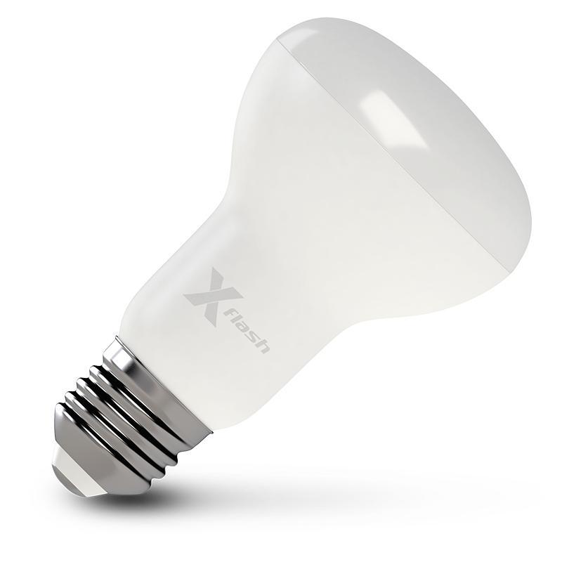 Лампа X-flash Xf-e27-r63-10w-3000k-230v